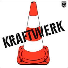 Kraftwerk Label
