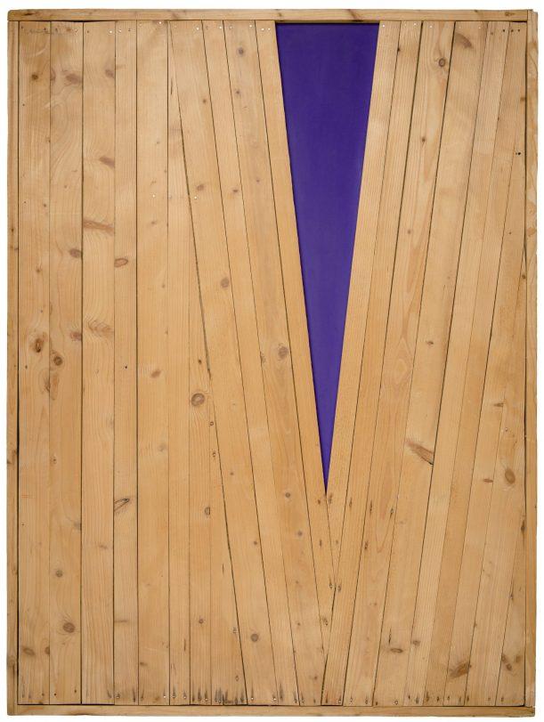 Thompson 1973 Woodwork